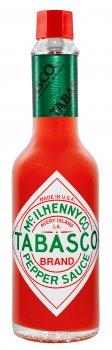 Соус из красного перца Tabasco Pepper Sauce 60 мл (011210002173)