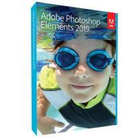 ПО для мультимедіа Adobe Photoshop Elements 2019 2019 Multiple English AOO License TL (65292327AD01A00)