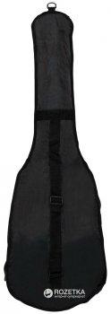 Чохол RockBag для бас-гітари Economic Line Black (RB20535)