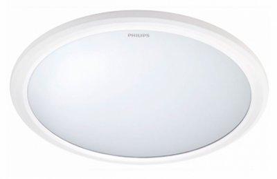 Світильник стельовий PHILIPS 31817 LED 12W 6500K White