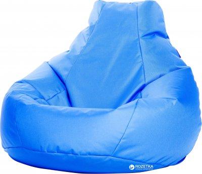 Крісло-мішок KM Vespa Blue (KZ-07)