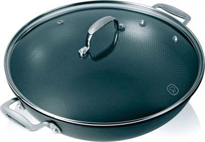 Сковорода WOK Rondell Wok 4.6 л 32 см (RDA-114)