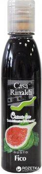 Крем бальзамический Casa Rinaldi со вкусом инжира 150 мл (8006165386067)
