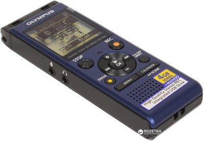 Olympus WS-806 4GB Blue