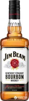 Виски Jim Beam White 4 года выдержки 0.5 л 40% (5060045583147)