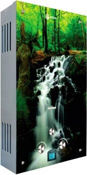 Газовый проточный водонагреватель RODA JSD20-A4