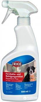 Спрей-Репелент Плюс Trixie 25634 для відлякування тварин 500 мл (4011905256344)