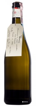 Игристое вино Fiocco di Vite Prosecco Frizzante DOC белое сухое 0.75 л 10.5% (8002915002515)