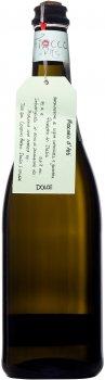 Игристое вино Fiocco di Vite Moscato d'Asti DOCG белое сладкое 0.75 л 5.5% (8002915004762)