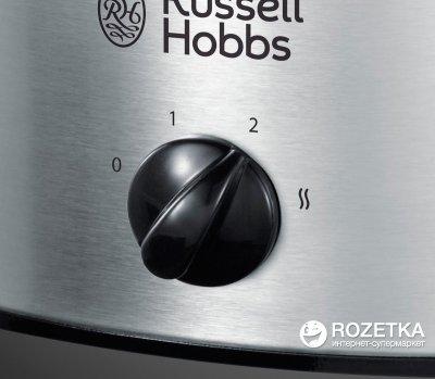 Медленноварка RUSSELL HOBBS Cook@Home 22740-56