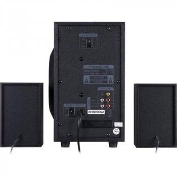Акустична система GEMIX SB-80BT black