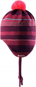 Зимняя шапка с завязками Lassie by Reima 718692-3380 S (46-48 см) (6416134517705)