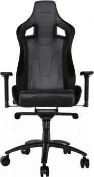 Крісло для геймерів Hator Apex Alcantara Black (HTC-970)