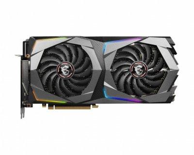 Відеокарта GF RTX 2070 Super 8GB GDDR6 Gaming X MSI (GeForce RTX 2070 Super Gaming X)