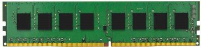 Оперативна пам'ять Kingston DDR4-2400 8192MB PC4-19200 (KVR24N17S8/8)