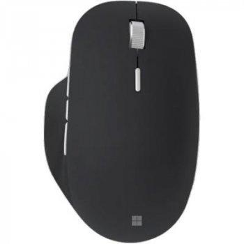 Мишка Microsoft Precision Black (GHV-00013)