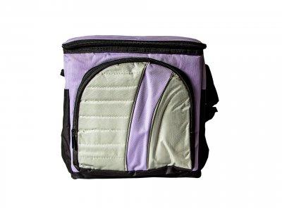 Ізотермічна сумка Sannen 23 11 л Бузкова