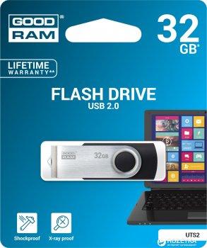 Goodram Twister 32GB (UTS2-0320K0R11)