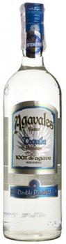 Текила Agavales Blanco 1 л 40% (9016014247)