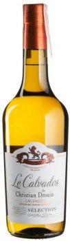 Кальвадос Coeur de Lion Calvados Selection 0.7 л 40% (3297364070016)
