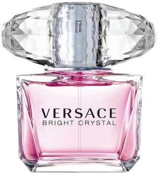 Туалетная вода для женщин Versace Bright Crystal 90 мл (8011003993826)