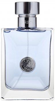 Туалетная вода для мужчин Versace Pour Homme 100 мл (8011003995967)