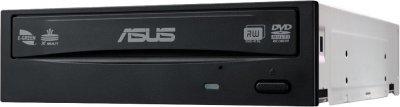 Оптический привод Asus DVD±R/RW SATA Bulk Black (DRW-24D5MT/BLK/B/AS)