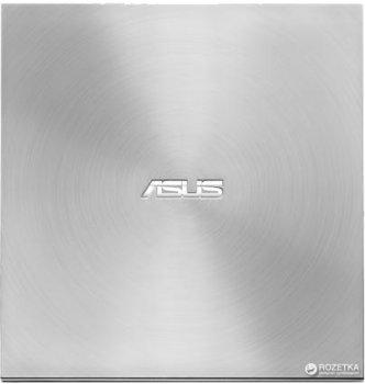 Asus DVD±R/RW USB 2.0 ZenDrive U7M Silver (SDRW-08U7M-U/SIL/G/AS/P2G) External