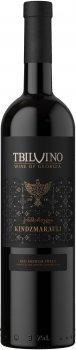 Вино Tbilvino Кіндзмараулі червоне напівсолодке 0.75 л 12% (4860038075410)