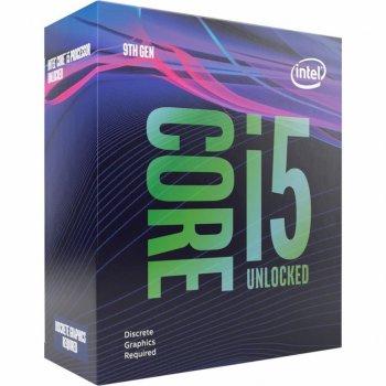 Процесор INTEL Core i5 9600KF (BX80684I59600KF)