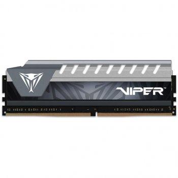 Модуль пам'яті для комп'ютера DDR4 8GB 2666 MHz Viper Elite Patriot (PVE48G266C6GY)