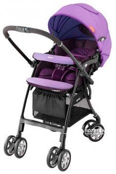 Прогулочная коляска Aprica Luxuna CTS Purple (92998)