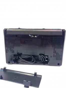 Радиоприемник портативный MHZ RX-M70BT, с LED фонариком