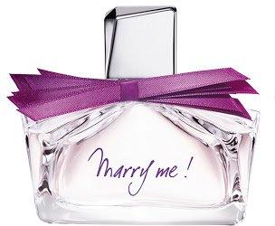 Парфюмированная вода для женщин Lanvin Marry Me 75 мл (3386460023337)