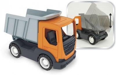 Строительный набор Tigres Tech Truck (39477 Самосвал)