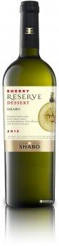 Вино Shabo Reserve Херес десертне біле 0.75 л 16% (4820070403824)