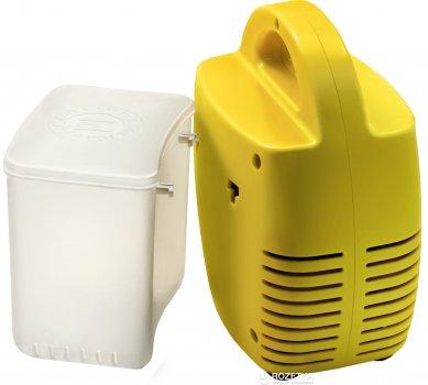Ингалятор LITTLE DOCTOR LD-211С yellow