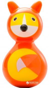 Іграшка-неваляшка Kid O Лисичка (10386) (843583002401)