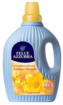 Кондиционер Felce Azzurra Ambra & Vaniglia 3 л (8001280304460)