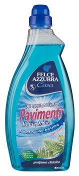 Засіб для миття підлоги Felce Azzurra з весняним ароматом 1 л (8001280001710)
