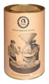 Кофе в зернах Nadin Арабика Бразилия 200 г (4820172621614)