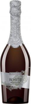 Вино игристое Marani белое полусухое 0.75 л 11.5% (4867616021692)