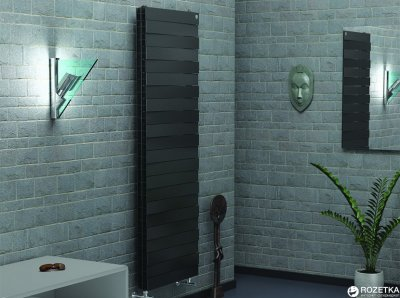 Радиатор ROYAL THERMO PianoForte TOWER Noir Sable 18 (НС-1161673)