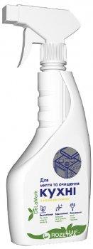 Универсальное средство для мытья кухни Delamark с ароматом лимона 500 мл (4820152330673)