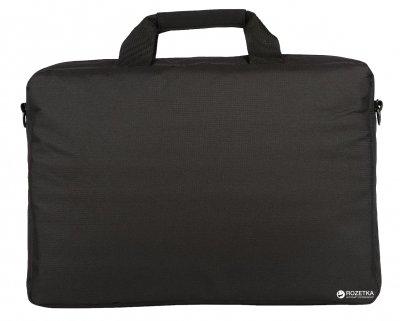 "Сумка для ноутбука Grand-X 17.3"" Black (SB-179)"