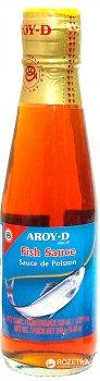 Соус рыбный Aroy-D 240 г (016229906825)