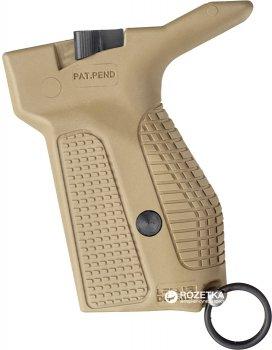 Тактична ручка FAB Defense PM-G для ПМ під ліву руку (24100106)