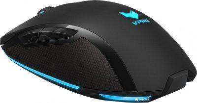 Мышь Rapoo V210 USB Black