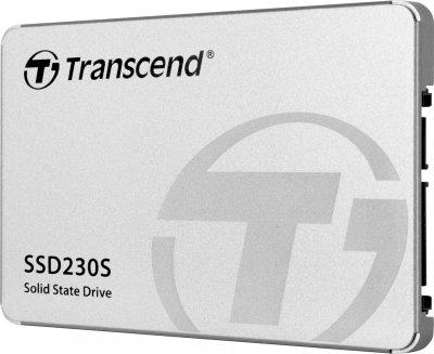 "Transcend SSD230S Premium 128GB 2.5"" SATA III 3D V-NAND TLC (TS128GSSD230S)"