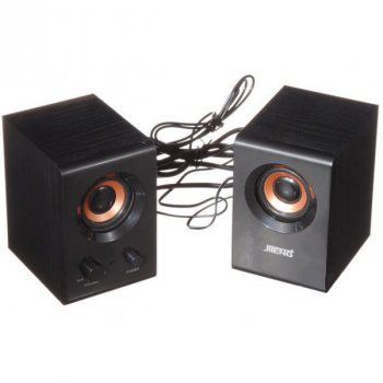 Комп'ютерні колонки акустика Jiteng AG D99A